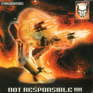Image for 'Not Responsible !!!!'