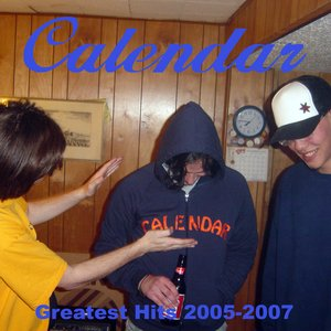 Image for 'Greatest Hits 2005-2007'
