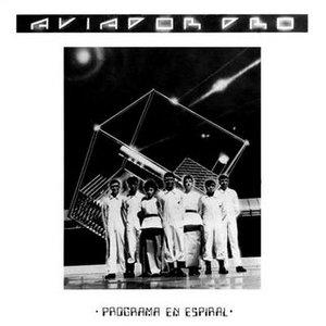 Image for 'Programa en espiral'
