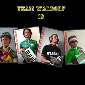 Image for 'Team Waldorf - live at NOPF07'