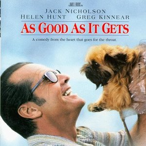 Image for 'As good as it gets'