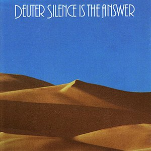 Image for 'Silence Is the Answer'