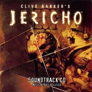 Image for 'Clive Barker's Jericho'