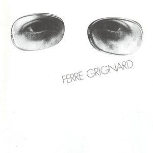 Image for 'Ferre Grignard'