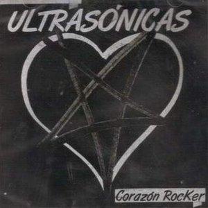 Image for 'Corazón Rocker'