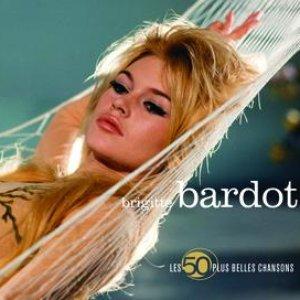 Image for 'Les 50 Plus Belles Chansons De Brigitte Bardot'
