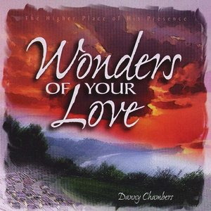 Image for 'Wonders of Your Love'