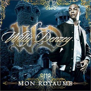 Image for 'Mon Royaume'