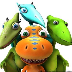 Image for 'Dinosaur Train'