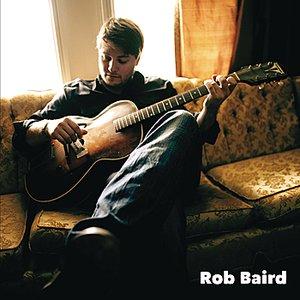 Image for 'Rob Baird'