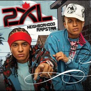 Image for 'Neighborhood Rapstar'