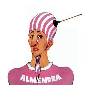 Image for 'Vinyl Replica: Almendra 1'