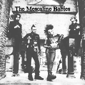 Image for 'The Mescaline Babies EP'