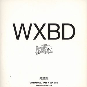 Image for 'WXBD : The Wicked Frquency Fro'