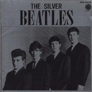Image for 'The Silver Beatles'