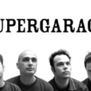 Image for 'Supergarage'