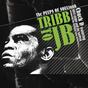 Image for 'Tribb to JB (feat. Kyle Jason and the baNNed)'