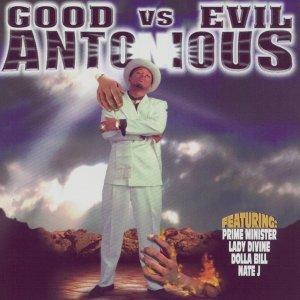 Image for 'Good Vs. Evil'