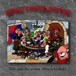 Image for 'Wir sind die armen Schwartenhäls...'