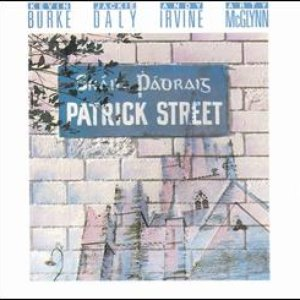 Image for 'Patrick Street'