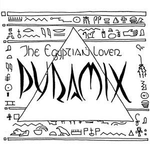 Image for 'Pyramix'