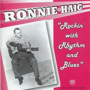 Image for 'Rockin' With Rhythm and Blues'