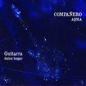 Image for 'Guitarra dulce hogar'