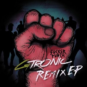 Image for 'Sucker Punch Remix EP'