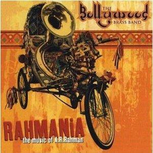 Image for 'Rahmania'