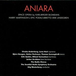Image for 'Aniara'