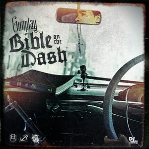 Immagine per 'Bible on the Dash'