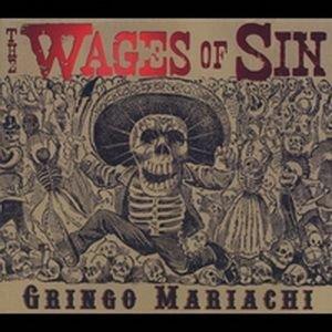 Image for 'Gringo Mariachi'