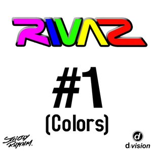 Image for '#1 (Colors) - Single'