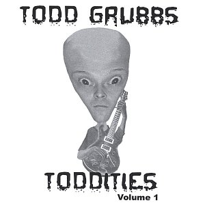 Image for 'Toddities'