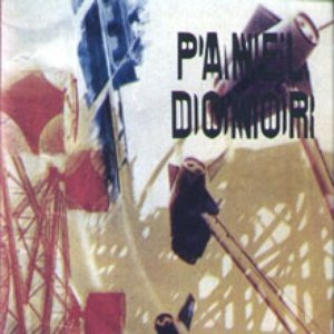 Image for 'Panel Donor'