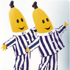 Image for 'Bananas In Pyjamas'