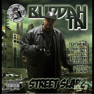 Bild für 'Street Slapz, Vol.2'