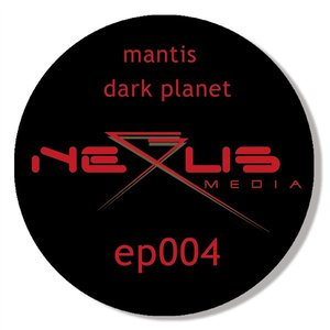 Image for 'Dark Planet EP'