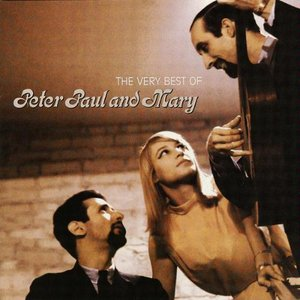 Image for 'The Very Best of Peter, Paul and Mary'