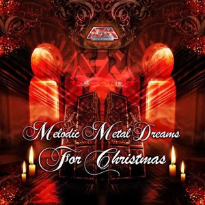 Immagine per 'Melodic Metal Dreams For Christmas'