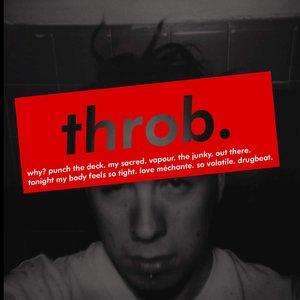 Imagem de 'Throb'