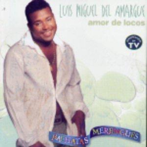 Image for 'Luis Miguel Del Amargue'