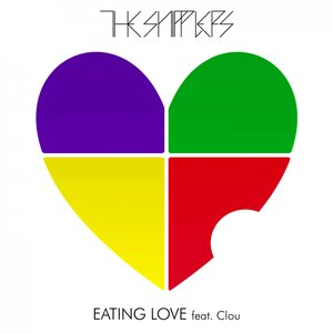 Image for 'Eating Love (feat. Clou)'