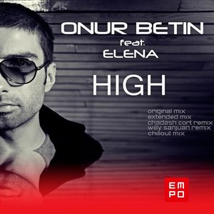 Image for 'High (feat. Elena)'