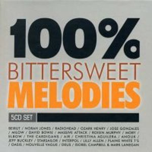 Image for '100% Bittersweet Melodies'