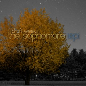 Image for 'The Sophmore EP'