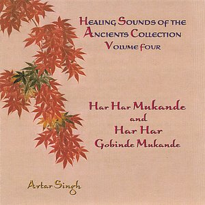 Image for 'Healing Sounds of the Ancients Vol. Four'