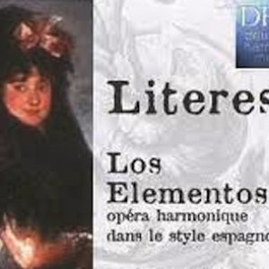 Image for 'Antonio de Literes'