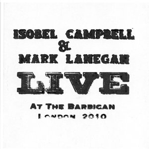 Image for 'Live at the Barbican London 2010'