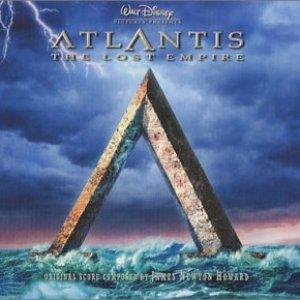 Image for 'Atlantis The Lost Empire Original Soundtrack (English Version)'
